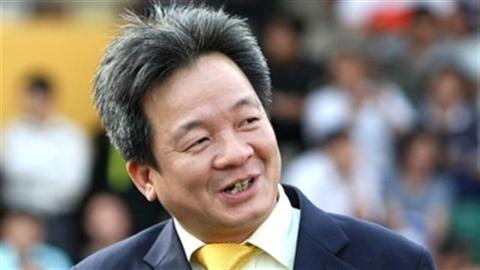 Thái Sung sang CLB Hà Nội: Con kiến leo cành đa