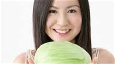 Rau bắp cải: Vị thuốc đa năng