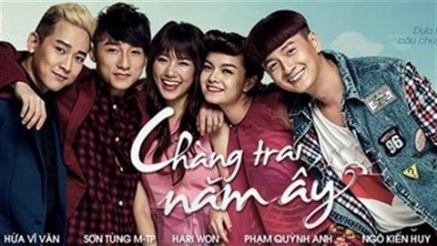Chàng trai năm ấy ngừng công chiếu vì scandal đạo nhạc của Sơn Tùng