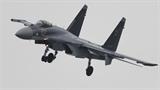 Nga phải thay đổi Su-35 theo yêu cầu của Trung Quốc?