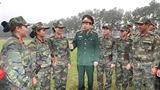 Bộ Quốc phòng kiểm tra công tác chuẩn bị Giải AARM-24