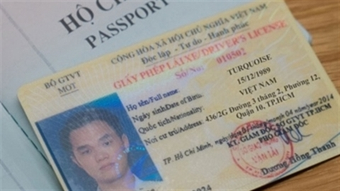 Việt Nam cấp bằng lái xe dùng được ở hơn 70 nước