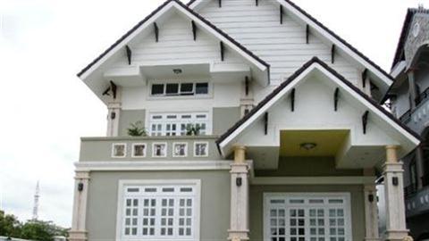 Những kiểu nhà không mang lại sự thịnh vượng cho gia chủ