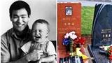 Bí ẩn 'lời nguyền điện ảnh' đeo bám cha con Lý Tiểu Long