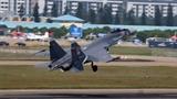 Nga thành công với chiến lược bán Su-35 cho Trung Quốc?