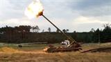 Vũ khí khủng khiếp nhất đã được đưa đến Đông Ukraine