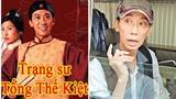 7 vai diễn ấn tượng của sao nam TVB bị ung thư vòm họng