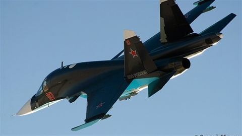 Máy bay Nga tiếp tục khiến NATO nhức óc