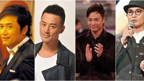 Mỹ nam nào sẽ giành giải Thị đế TVB 2014?