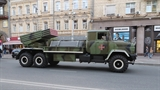 Minh chứng cuộc chiến tổng lực tại Đông Ukraine đã cận kề