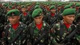 Cơ sở để Indonesia thành nước quân sự thứ 10 thế giới