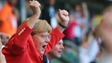 Những khoảnh khắc đời thường của Thủ tướng Đức
