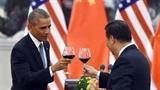 Trung Quốc xuống thang khi bị siết chặt