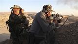 Vũ khí Mỹ và người Iraq có chống được IS?