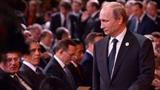 Putin ngày càng được ngưỡng mộ và tín nhiệm?