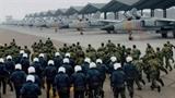 Không quân Trung Quốc – Tham vọng và thực lực