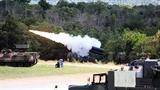 Thái Lan thử pháo phóng loạt uy lực nhất khu vực
