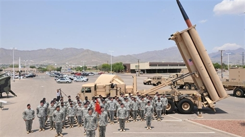 Vũ khí chiến lược: Mỹ xếp chiếu dưới so với Nga