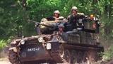 Tình hình Ukraine: Có động thái chuẩn bị vũ khí?