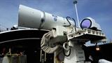 Mỹ công bố video sức mạnh khủng khiếp về vũ khí laser