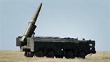 Nga đưa tên lửa đạn đạo