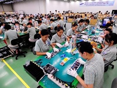 Đến 15/11, Việt Nam xuất siêu 2,18 tỷ USD