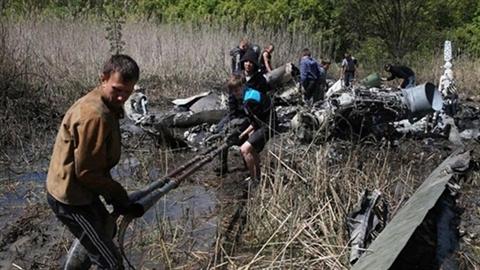 Báo Anh: Nguyên nhân Không quân Ukraine thảm bại tại miền Đông