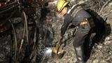 Đào vàng kêu lỗ:Dính chết 60 tấn có chất cực độc Cyanua!