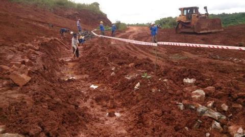 Sự cố tràn bùn đỏ dự án bauxite:Không được để lặp lại
