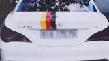 Thiếu gia Bình Dương lái Mercedes, rượt đuổi khiến một người chết