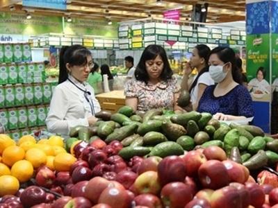 CPI TPHCM tháng 11 tiếp tục giảm 0,36%