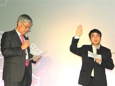 Chủ tịch HĐQT Vietcombank làm Phó Chủ tịch Hiệp hội Ngân hàng châu Á