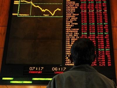 Chứng khoán châu Á tăng trước đồn đoán Trung Quốc tăng cường kích thích