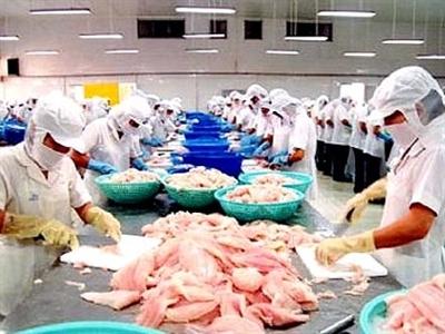 Doanh nghiệp thủy sản được Nga kiểm tra đều có lỗi