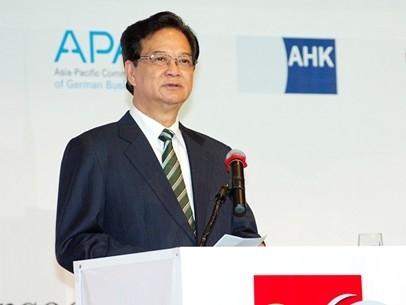 Việt Nam là mảnh đất lành để hợp tác và thành công