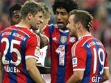 21h30 ngày 22/11/14, Bayern Munich – Hoffenheim: Nhâm nhi miếng mồi ngon (6)