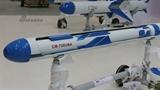 Trung Quốc khoe tên lửa sánh ngang với hàng Mỹ