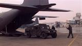 Humvee Mỹ giúp Ukraine có thay đổi tình thế cuộc chiến