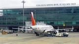 Sân bay Tân Sơn Nhất lại lên báo nước ngoài