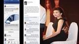 Siêu mẫu Thanh Hằng: 'Xã hội giờ nhiều 'anh hùng' quá'