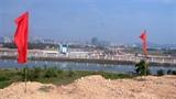 Khởi công xây dựng cây cầu nối Việt Nam - Trung Quốc