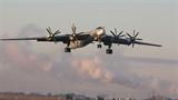Không quân tầm xa Nga: Tiếp tục bay cân não Mỹ-NATO