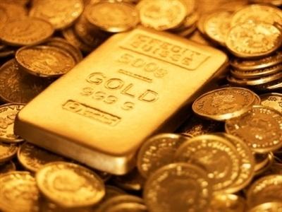 Giá vàng lên cao nhất 3 tuần sau khi Trung Quốc giảm lãi suất, bình luận của ECB