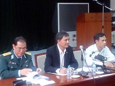 Sự cố sân bay Tân Sơn Nhất: Mất kiểm soát vì bộ lưu điện hỏng