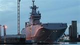 Thương vụ Mistral: Pháp sợ Nga đánh cắp tàu chiến