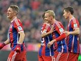 Highlights: Bayern 4-0 Hoffenheim