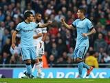 Highlights: Man City 2-1 Swansea