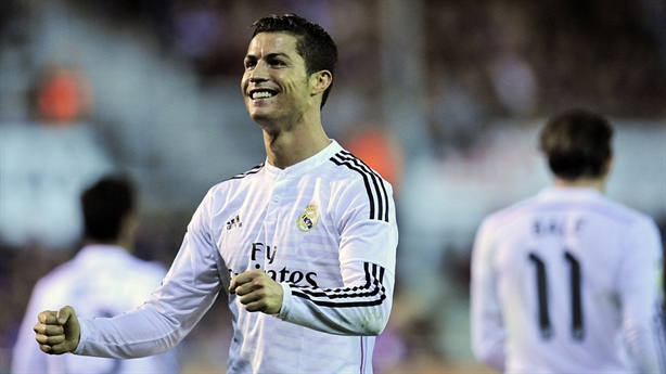 Highlights: Eibar 0-4 Real Madrid