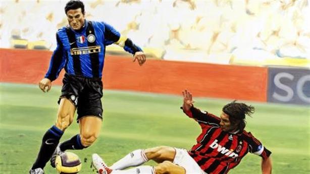 Derby Milan thời mất giá: Ánh hào quang xưa cũ