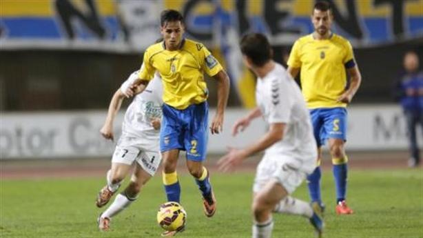 Trận đấu đáng ngờ; (Hạng 2 Tây Ban Nha) 18:00 ngày 23/11, Valladolid - Las Palmas